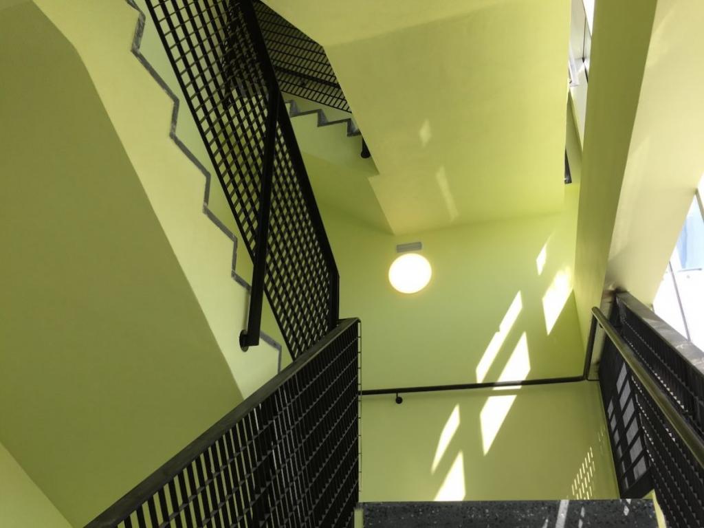 Pintura interior y acabados decorativos